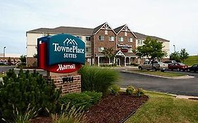 Towneplace Suites Wichita