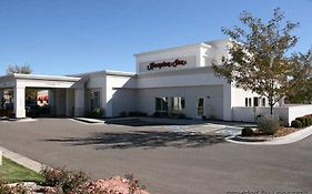 Richfield Utah Hampton Inn