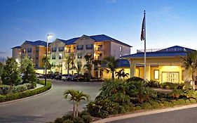 Residence Inn By Marriott Cape Canaveral Cocoa Beach  3* United States