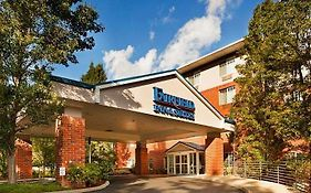 Fairfield Inn And Suites Portland South Lake Oswego
