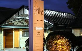 Bentleys Motor Inn Palmerston North
