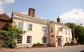 Shelleys Lewes 4*