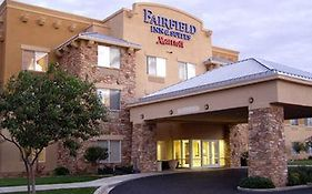 Fairfield Inn Clovis Nm