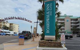 Boardwalk Inn And Suites Daytona Beach