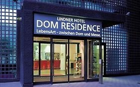 Lindner Hotel Dom Residence photos Exterior
