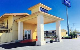 Travelodge New Braunfels Texas
