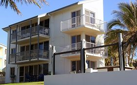 Bargara Shoreline Apartments
