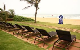 Chalston Beach Resort Goa