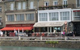 Hotel le Continental Cancale