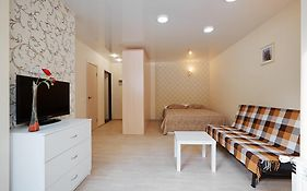 Apartment Uchebnaya Tomsk