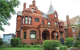 Schuster Mansion Bed & Breakfast Milwaukee Wi