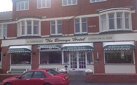 The Berwyn Guest Accommodation Blackpool