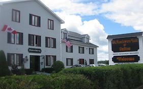 Saint Andrews Inn And Suites