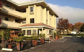 Executive Inn Milpitas California