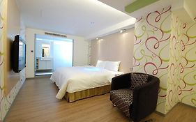 New Stay Inn Taipei