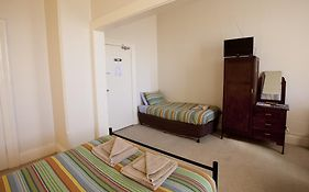The Grand Guesthouse Broken Hill