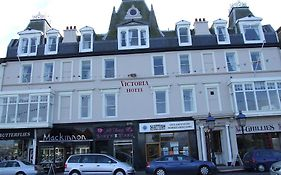 The Victoria Hotel Rothesay