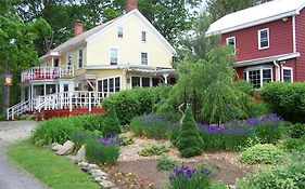 Saratoga Farmstead B&b
