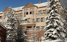 Mountain House Hotel Keystone
