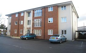 York Apartments Thornaby