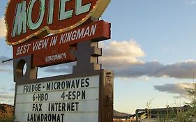 Hill Top Motel Kingman Az