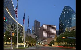 Fairmont Hotel Dallas Tx