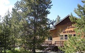 Bed And Breakfast West Yellowstone