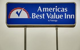 Americas Best Value Inn Midlothian