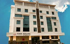 The Square Hotel Hyderabad