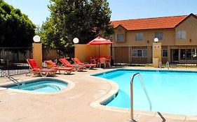 Guesthouse Hotel And Suites Upland