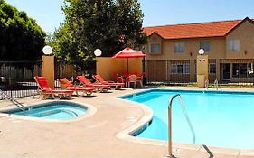 Guest House Hotel And Suites Upland