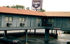 Knights Inn Elizabeth Nj