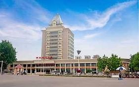North of China Electric Building - Beidaihe Hotel Beidaihehaibin