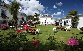 Hotels Grouville Jersey