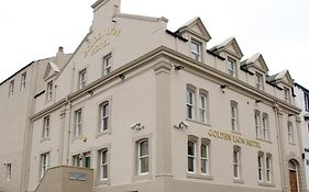The Golden Lion Hotel Maryport