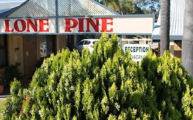 Lone Pine Motel photos Exterior