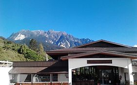 Nabalu Kundasang Holiday Home