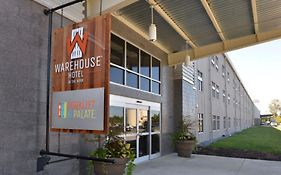 Warehouse Hotel Lancaster