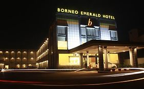 Borneo Emerald Hotel photos Exterior