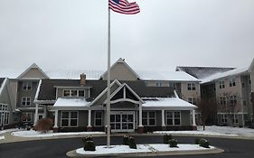 Marriott Residence Inn Paducah Ky
