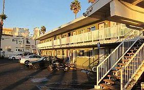 Sun n Sands Motel Huntington Beach