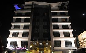 Grand Solitaire Hotel Hyderabad