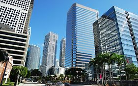 Homewood Suites Miami Downtown Brickell