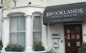 Brooklands Guest House