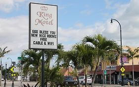 King Motel Miami Fl