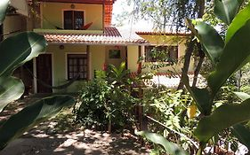 Canto Verde Bed And Breakfast Lencois - Bahia