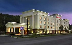 Hampton Inn Ithaca New York