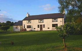 Maeswalter Guest House Brecon