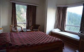 Hotel Rock Heaven Shimla