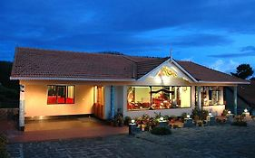 Fortune Retreats Resort Ooty